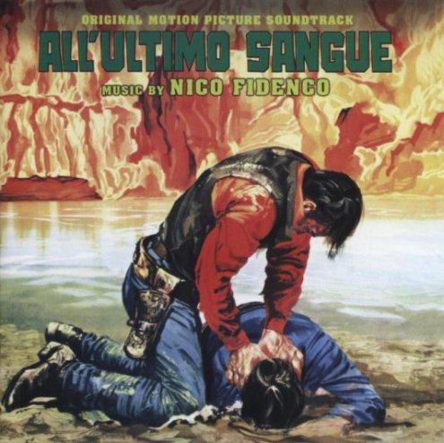 Nico Fidenco - Agente Logan Missione Ypotron (Original Motion Picture Soundtrack) (Edizione Speciale)